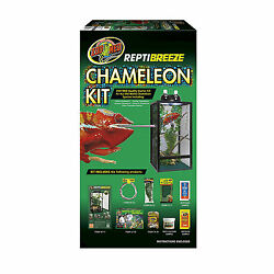 Zoo Med Repti Breeze Chameleon Kit 16