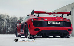 Audi R8 Pd Gt650 Side Skirts