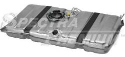 67-68 Camaro Fuel Tank W/ Fuel Injection Pump And Neck
