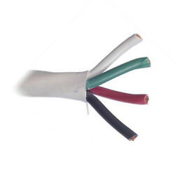 1000and039 Belden 6002ue 12 Awg 4c Bc Plenum Cl2p Commercial Applications Cable