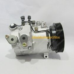 New Auto Air Conditioning Compressor for Volvo Land Rover 60-02344NC DCS17IC