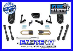 6 Performance System W/ Auto Trans 6.7l For 2006-07 Dodge 2500/3500 4wd Diesel