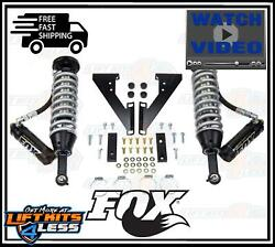 Fox 883-06-130 Front 2.5 Coil-Over 0-3