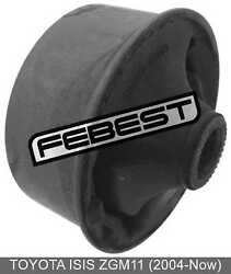 Rear Arm Bushing Front Arm For Toyota Isis Zgm11 2004-now