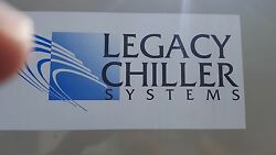 Legacy Medical Water Chiller for MRCTPETCT Equipment
