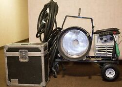 6K LTM HMI LIGHT WITH LIGHTMAKER ELECTRONIC BALLAST