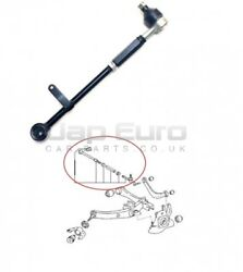 For Toyota Avensis 03-08 Rear Adjustable Lateral Track Control Arm Rod For Lh/rh