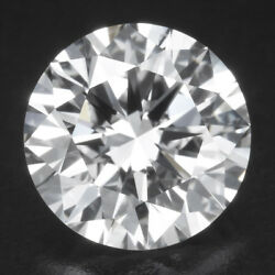 3.0 Mm Certified Round White-f/g Color Si Loose Natural Diamond Wholesale Lot