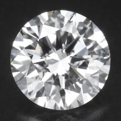 2.6 Mm Certified Round White-f/g Color Vs Loose Natural Diamond Wholesale Lot
