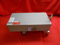 Eaton Itap361r R Fusible Plug 30amp 600v - New In Box