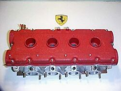 Ferrari 348 Engine Cylinder Head_Valve Cover_Right Hand Side_Mondial_143273_NEW