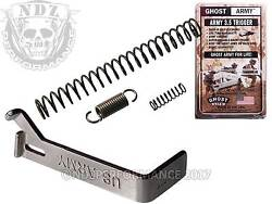 For Glock Ghost Trigger Connector Army 3.5 Defense Spring Kit 17 19 21 22 23 26