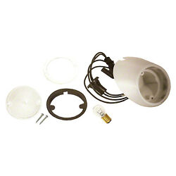 Back-up Lamp Assembly Lh 64- 66 Mustang [complete]