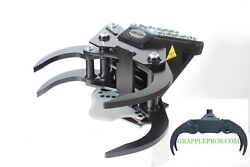 10'' TREE SHEAR FOR EXCAVATOR --FREE SHIPPING--