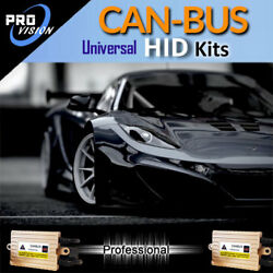 Hid Kits - H11 Can-bus Xenon Bulb Upgrade Kit - Nothing Better - 5yr Warranty.