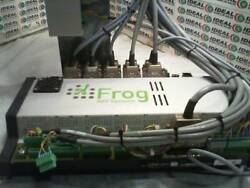 Frog Avg Cp91.011 Ds Automation