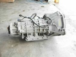 Automatic Transmission 6.8l Fits 08 Ford E350 Van - 42k 400 Core Included
