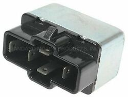 General Hvac Blower Motor Relay Rpl Ry-25 Fits Buick Chevy Olds Pontiac Usa