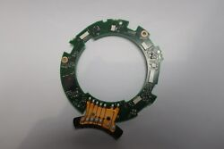 Main Pcb Parts - Canon Ef 24-105mm 3.5-5.6 Is Stm Lens Yg2-3478