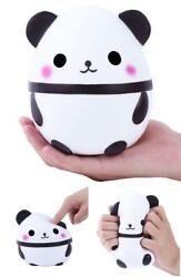 Squishy Jumbo Panda Toy Kawaii Cream Scented Squishies Relief Toy Decoration Toy