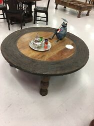 Antique Furniture Coffee Table