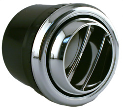 In-dash Round Vent Ac Heat Aftermarket Automobile Air Conditioning
