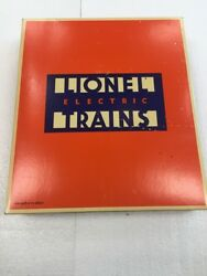 Lionel Electric Trains 6464 Boxcar Edition Two