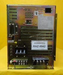 Nikon 4S587-241 Linear Motor Controller SPA431B NSR System Used Working