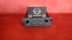 Collins Dcp-85f Display Control Panel Pn 622-8148-002