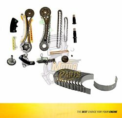 Timing Chain Rod