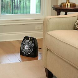 Space Heater Electric Portable 1500W Blower Fan Safety Features Bedroom Office