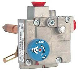 Atwood Water Heater Gas Valve Thermostat 91602 91601 Rob Shaw Valve