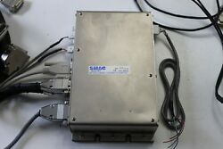 SMAC MAAC-4-7 Multi Axis Controller w 3 AXIS Linear Motion Actuators