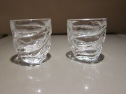 Set Of 4 Donwhisky Storm Whiskey Glasses - Whisky Glass Shipped From China