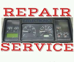 Instrument Cluster Repair Service For Volvo Vn Vnl Semi Tractor Truck 1996-2003