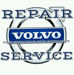 Instrument Cluster Repair Service For Volvo Semi Tractor Truck Vn Vnl 1996-2003