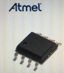 Lot Of 142 Atmel At25320an-10su-2.7 Eeprom 32k4k X 8 Spi 1m Cycles- 10m V122
