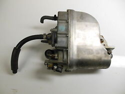 Yamaha Ox66 Outboard Float Chanmber / Vst Fuel Injection Pump P.n. 66k-1498...