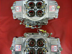 Ccs 850-psb-a 2 X 4 Annual Boosters Blower Series Carburetor Sold As Pair