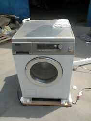 NEW Miele Professional Washing Machine PW 6055 Vario NIB