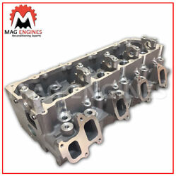 Bare Cylinder Head With Gasket Kit Toyota 1kz-t For Lc Prado Hilux Surf 4runner