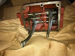 N.o.s. Military Dodge M37 M43 Transmission Top Assembly G741 Late Np420