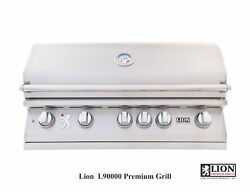 40 Lion Stainless Steel Built-in Grill Bbq Gas Grill