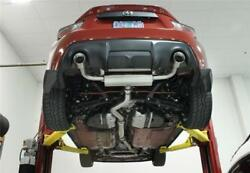 Perrin Cat Back Exhaust Resonated For 13+ Subaru Brz / 13+ Scion Psp-ext-360br