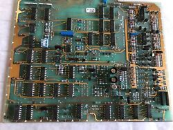 Diablo Systems 12143-xx Data Transfer Motherboard Gold Recovery Collectible