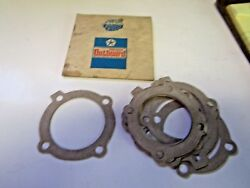 Mercury Quick Silver Force Wico Chrysler Marine Gaskets