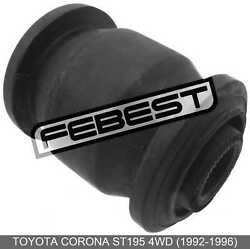 Arm Bushing For Track Control Arm For Toyota Corona St195 4wd 1992-1996