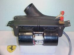 Ferrari 328 Air Conditioning Evaporator_Blower Motor_Box Housing_61931600_208_OE