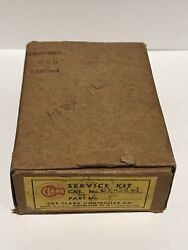 Clark Cy-34-1 Contact Kit Size 4