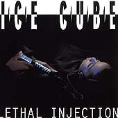 Lethal Injection Ice Cube Good Original recording remastered E